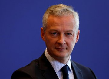 France to Sue Google, Apple
