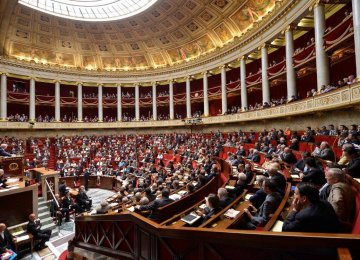 French MPs Slash Wealth Tax