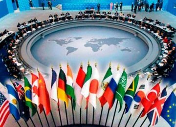 Policymakers for the G20 last year agreed on an initiative to create a market for the bonds.