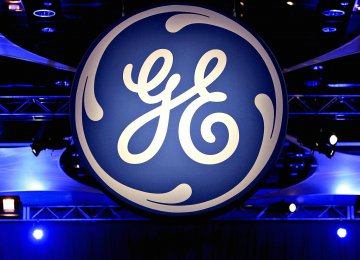 GE's Credit Rating at Risk