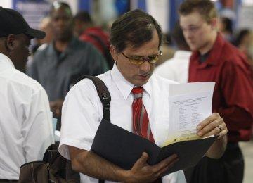 German Unemployment Edges Up