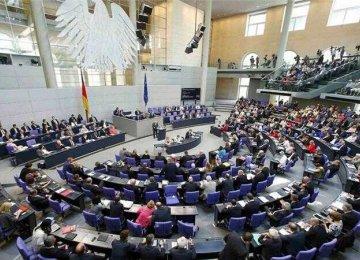 Germany Pledges Nigeria Support