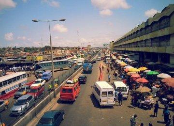Ghana Macroeconomic Efficiency Improving