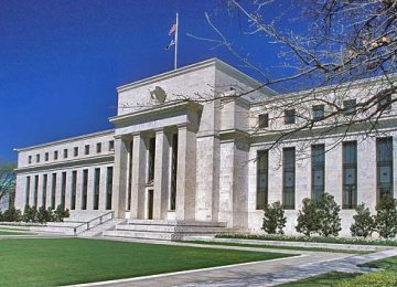 Global Tightening Could Weigh on Fed Plan