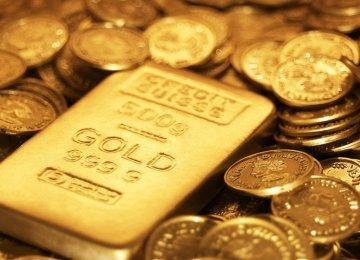 Gold Slips