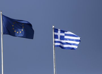 Greece, Creditors Hold Talks