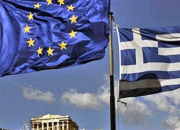 Greek Debt Manageable If Reforms Implemented