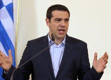 Greek Economy Recovering