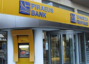 Alpha, National, Piraeus and Eurobank  have run the gauntlet.