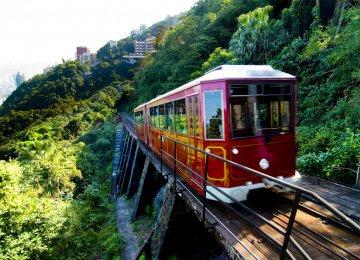 HK Told to Diversify Economy