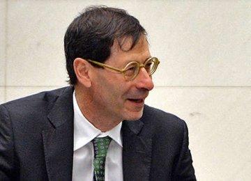 IMF Optimistic on Global Economy
