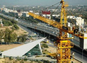 Pakistan has pinned hopes of progress on the China-Pakistan Economic Corridor.