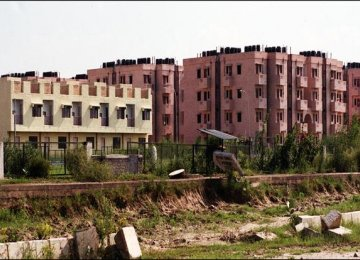 India to Promote Low Cost Housing