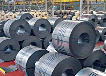 India Minister Wants Steel Sector to Face Global Competition