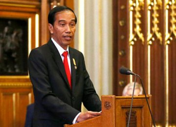Indonesia Targets 5.6% GDP Growth