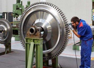Indonesia PMI Rises