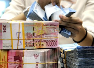 Indonesia Q3 GDP Growth Improves