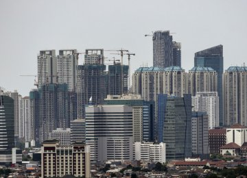 Indonesia Expects 5.4% Growth