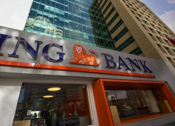 ING Pays Huge Fine