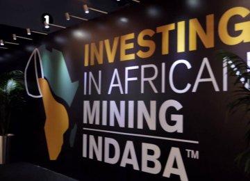 Investor Interest  in Mining in  Africa Surges