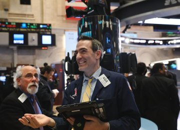 Hedgers are adopting strategies to protect against market turmoil.