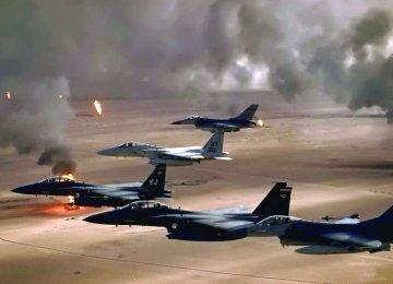 Iraq to Resume War Reparations to Kuwait