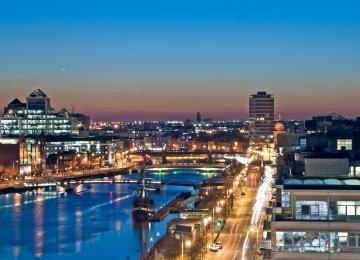 Ireland Economic Confidence Falls