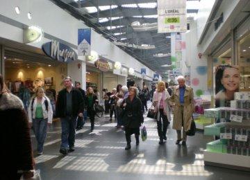 Irish Less Upbeat About Economic Prospects