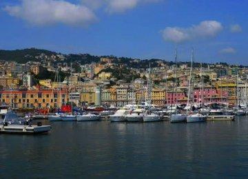 Italy Trade Surplus Narrows
