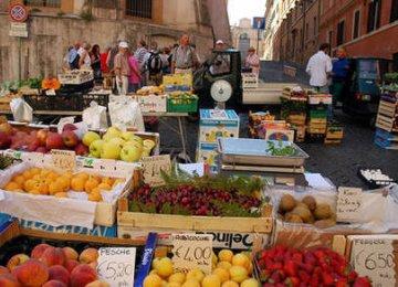 Italy Retail Sales Dip