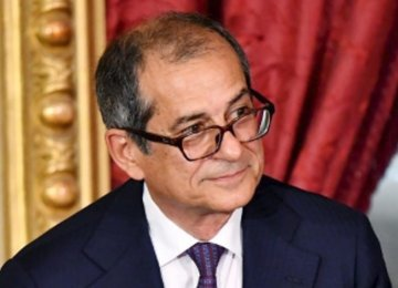 Italy on Debt Reduction Path