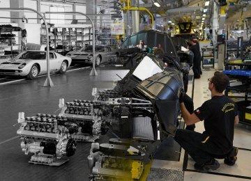 Italy Hikes Growth Forecast