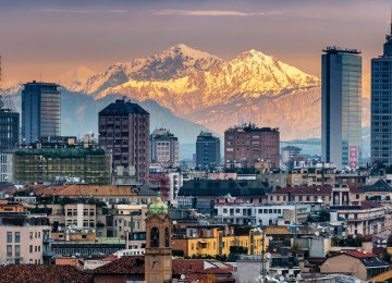 For the full year 2017, GDP growth may be slightly higher than the 1.4% estimated in the previous bulletin, the Bank of Italy said.