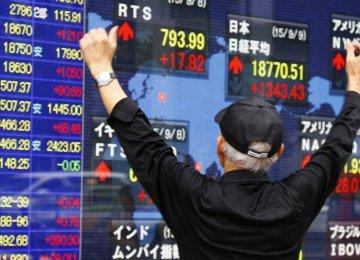 Japan Beckons Global Investors