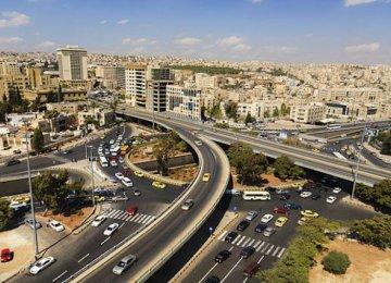 Jordan Economy Continues to Grow