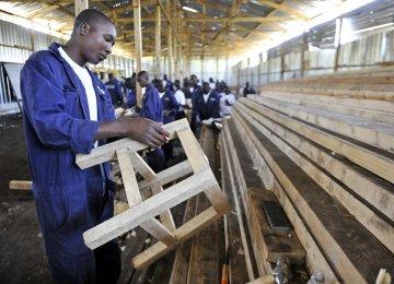 Kenya Growth Remains Bleak