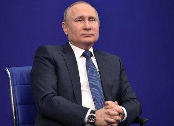Kremlin Wants Big Business to Spend $120b to Build Economy
