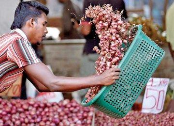 Lanka Inflation Hits Multi-Year High