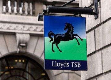 Lloyds Bank to Sell London Hqs