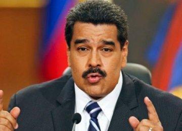 Madura Says Will Tackle Inflation