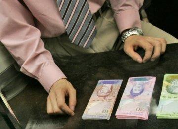 Maduro Raises Minimum Wage Again