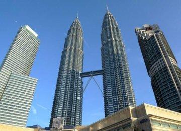 Malaysia BCI Rises