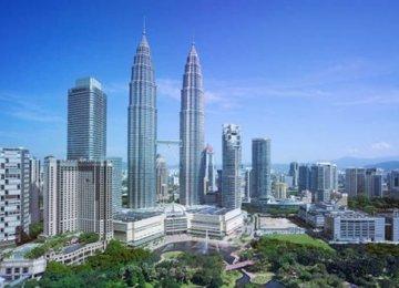 Malaysia Trade Down in February