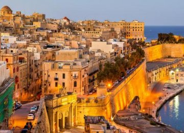 Malta Economy Better Than Average