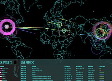Massive Cyberattack on Major Software Provider Could Cost US $15 Billion