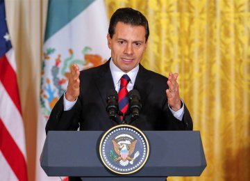 Mexico to Deepen Regional Trade Cooperation