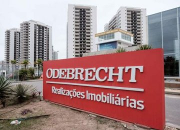 Mexico Hit by Major Bribery Scandal