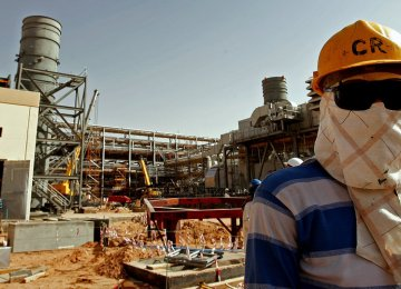 Middle East Growth to Slow