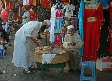 Morocco Trade Gap Widens 35.8%