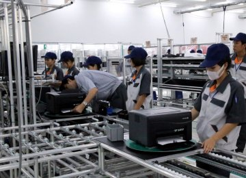 MSS Market in ASEAN Shows 22.3% Growth